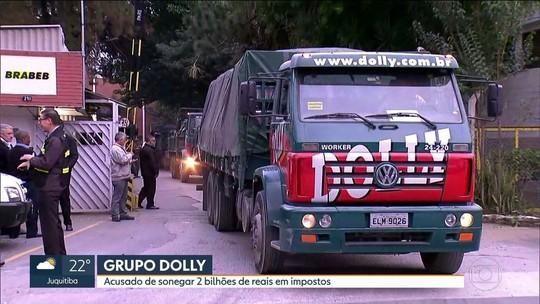 Dolly volta a operar fábrica em Diadema após descobrir desvio de R$ 100 milhões