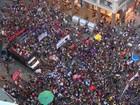 Delegacia de Porto Alegre registra 19 casos de agressões no Dia da Mulher