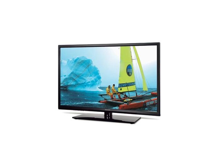 5684370f3 Smart TV Semp Toshiba LED de 39 polegadas sem resolução Full HD (Foto   Divulgação