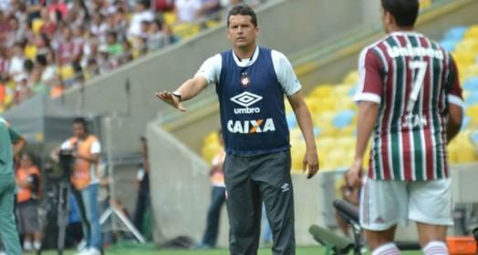 lição (Gustavo Oliveira/ Site oficial Atlético-PR)