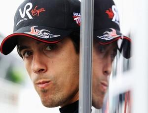 Di Grassi - Pirelli (Foto: Getty Images)