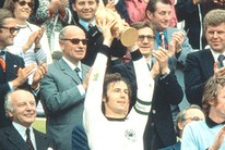 Copa do Mundo 1974 (Getty Images)