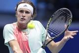 Alem�o surpreende Wawrinka e fatura 1� t�tulo da carreira em ATP na R�ssia