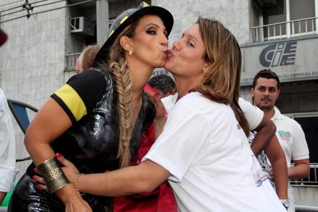 Valesca Popozuda (Foto: Rodrigo dos Anjos / AgNews)