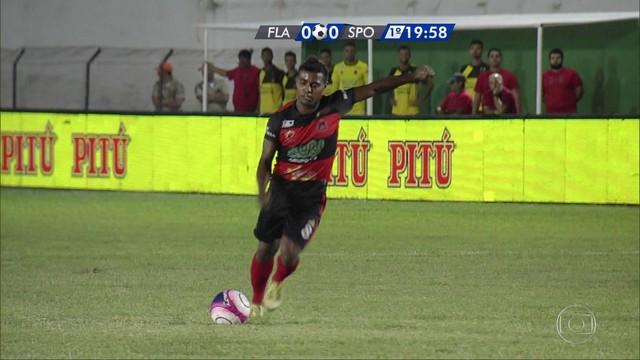 Flamengo de Arcoverde x Sport - Campeonato Pernambucano 2018-2018 ... f3e61d973386d
