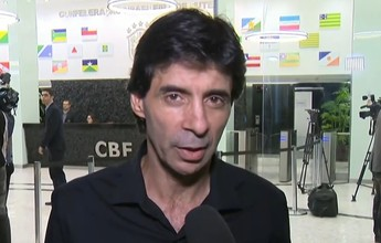 Mauro Galvão, Gonçalves e Brito  lembram do jeito cativante do Capita