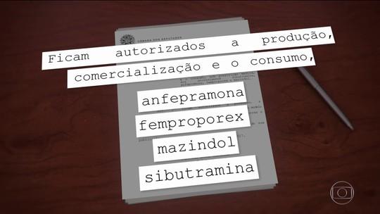 Maia sanciona lei que libera remédios para emagrecer, informa Casa Civil