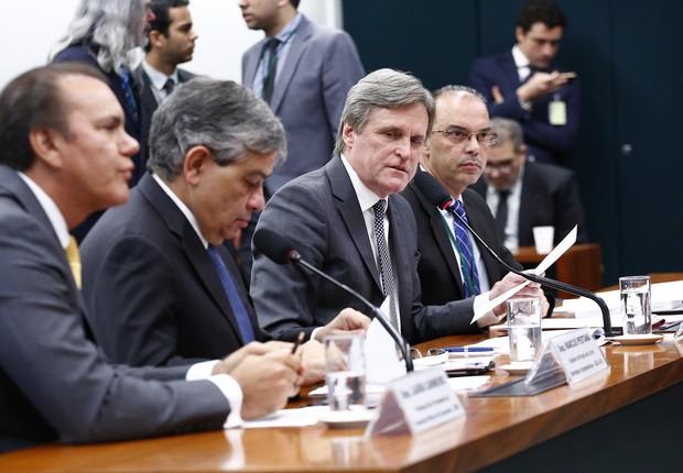 Comissão Mista de Orçamento (CMO) (Foto: Cleia Viana / Câmara dos Deputados)