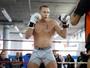 Técnico de Georges St-Pierre diz que ele pode voltar ao UFC ainda em 2016