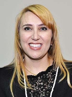 Juíza Glauciane Chaves de Melo (Foto: Assessoria/TJMT)