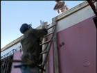 Um mês após tornado, Xanxerê tem 2,1 mil casas com novos telhados
