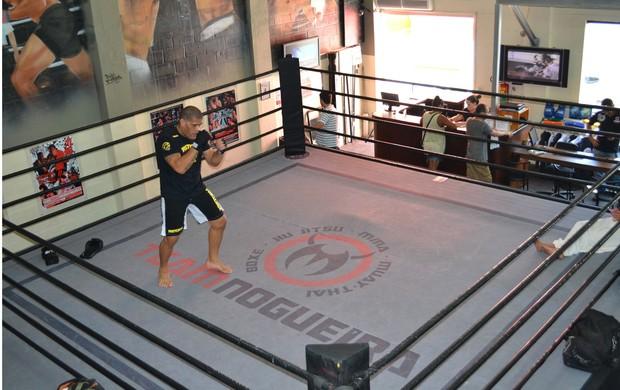 MMA Pezão (Foto: Ivan Raupp)