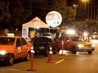 Balada Segura autuou mais de 1,7 mil por beber e dirigir em Porto Alegre