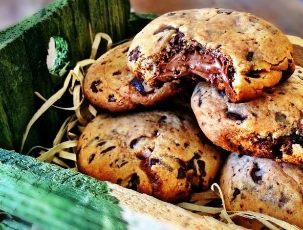Receitas da Nanda Cookie (Foto: Arquivo pessoal)