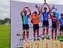 Ciclistas amapaenses sobem no pódio nos 100 quilômetros de Brasília