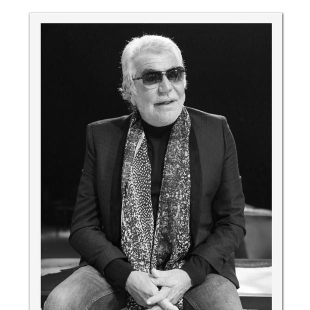 Dança das cadeiras  Roberto Cavalli está a poucos passos de deixar o  comando da grife que leva seu nome (Foto  Getty Images) 95eed988d7