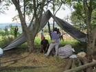 Integrantes do MST invadem duas áreas vizinhas à Araupel, no Paraná