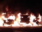 Oito cidades do Rio Grande do Norte voltam a sofrer ataques