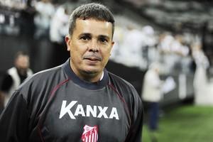 Corinthians x Capivariano Evaristo Piza (Foto: Marcos Ribolli)