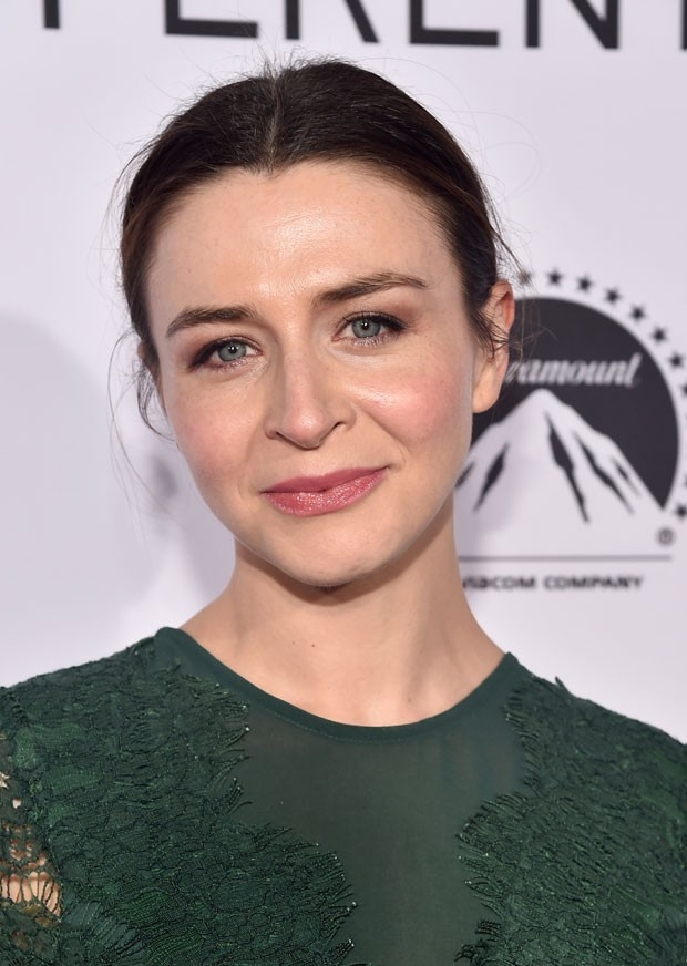 Caterina Scorsone (Foto: Getty Images)