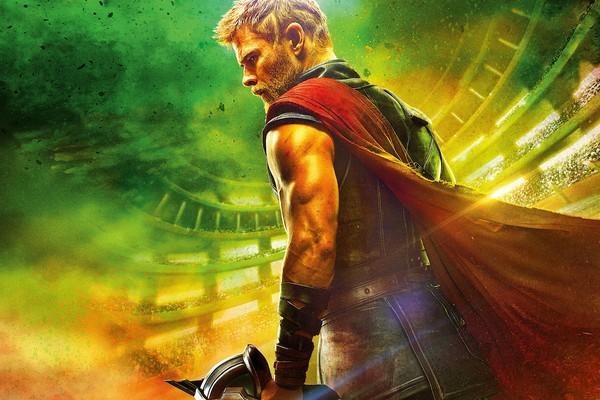 Thor: Ragnarok promete ser um dos melhores blockbusters do ano (Foto: Divulgação)