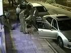 Condenado por cotovelada volta a São Roque após ganhar liberdade