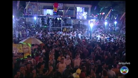 Festa de carnaval volta ao centro de Cerquilho e moradores comemoram