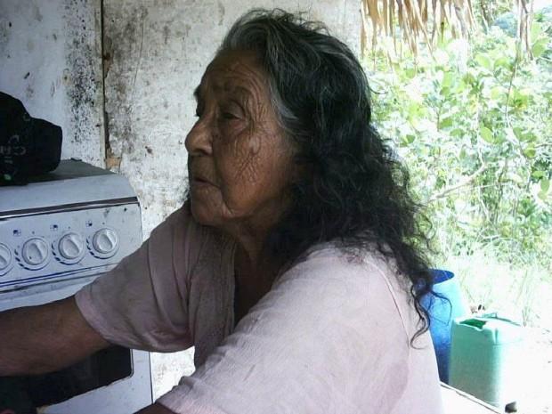 A notícia da morte dela foi lamentada entre lideranças, organizações, comunidades, pesquisadores e demais pessoas ligadas aos povos indígenas. (Foto: Divulgação)