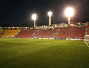Estádio do Pacaembu - Palmeiras X Avaí - Copa do Brasil (Foto: Marcos Ribolli)