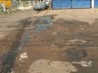 Aumenta o número de buracos nos bairros de São Luís