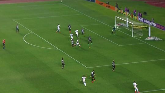 Galo aposta em retrospecto de Robinho para bater o São Paulo e reagir