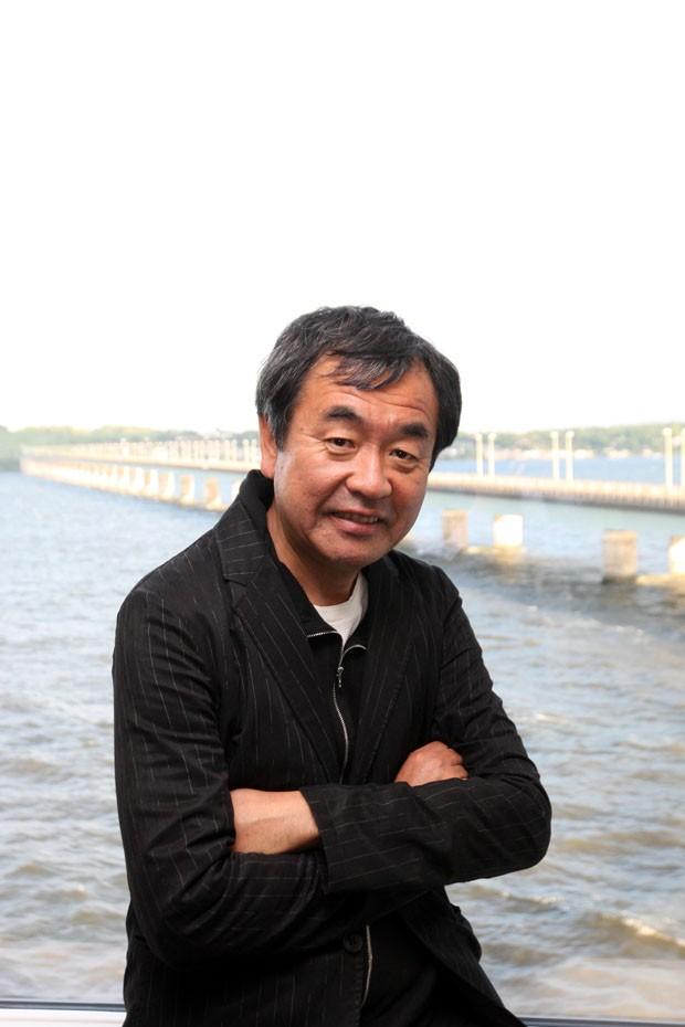 Kengo Kuma  (Foto: DC Thomsons)