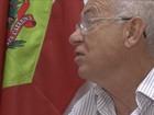 Vereador condenado por tráfico perde o cargo em Jaraguá do Sul