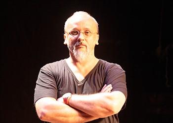 O diretor Gustavo Paso (Foto: Reprodução)
