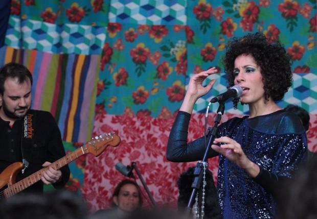 Márcia Castro (Foto: Leo Franco/AgNews)