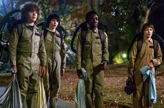 Irmãos Duffer confirmam 3ª temporada — Stranger Things