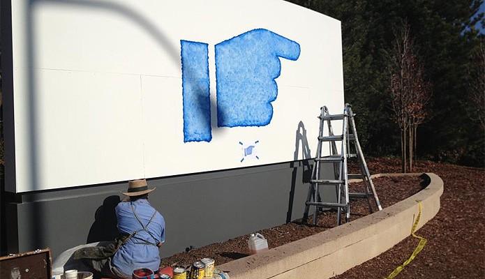 O Facebook rastreia visitas a outros sites mesmo que o usuário não esteja logado à plataforma (Foto: Divulgação/Facebook)
