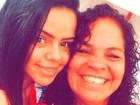 'Reencontro maravilhoso', diz mãe ao rever filha após 15 anos sem notícias