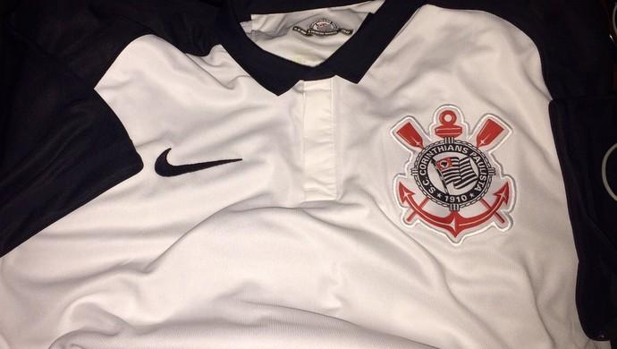 e792ce5eac Corinthians inova no uniforme e terá camisa laranja  veja as fotos