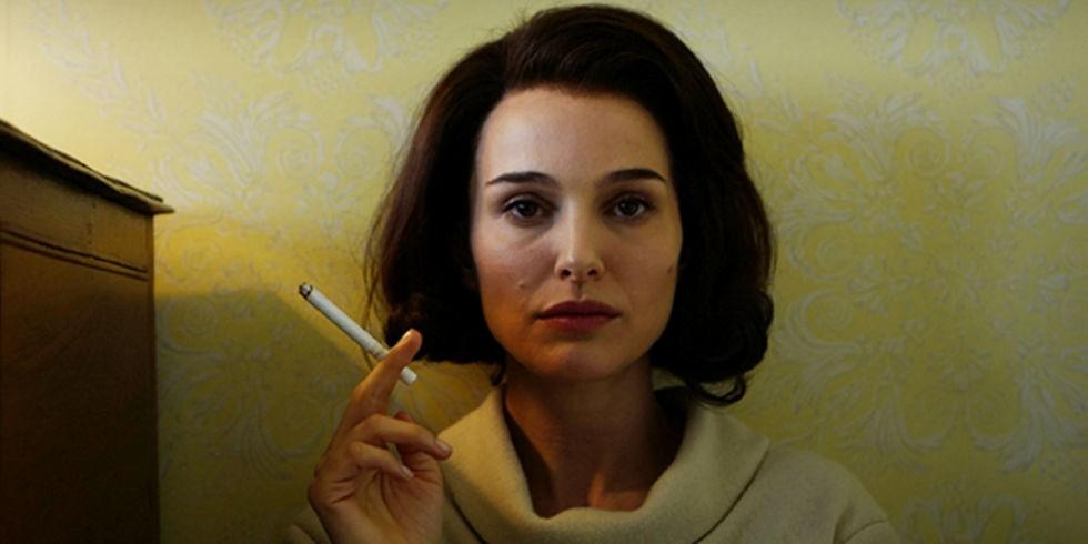 Natalie Portman, em 'Jackie' (Foto: Reprodução)