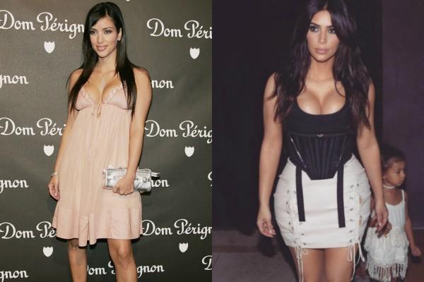 Kim Kardashian (Foto: Getty Images/Reprodução Instagram)