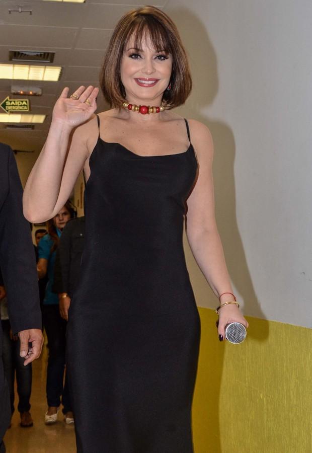 Gabriela Spanic (Foto: Caio Duran/AgNews)