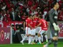 Marquinhos afirma que gol no início atrapalhou planos do Figueirense