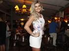 Mirella Santos relembra tombo na Sapucaí e fala em voltar ao carnaval