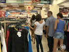 Décimo terceiro salário aquece timidamente as vendas em Teresina