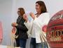 Jogo das Estrelas reúne Hortência, Magic Paula e seleção em Campinas