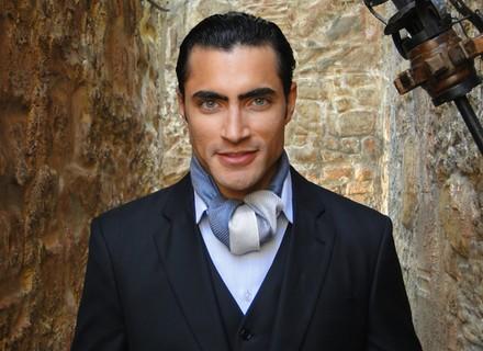 Conheça o 'príncipe' Carlo Porto