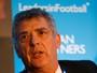 Presidente da federação espanhola é alvo de investigação por ajudar clube