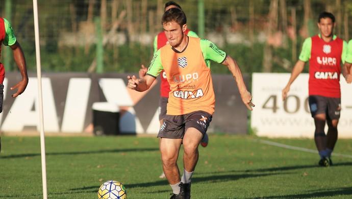 Bady Figueirense (Foto: Luiz Henrique/Figueirense FC)