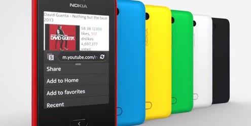 Nokia Asha 305 Border   Apps Directories